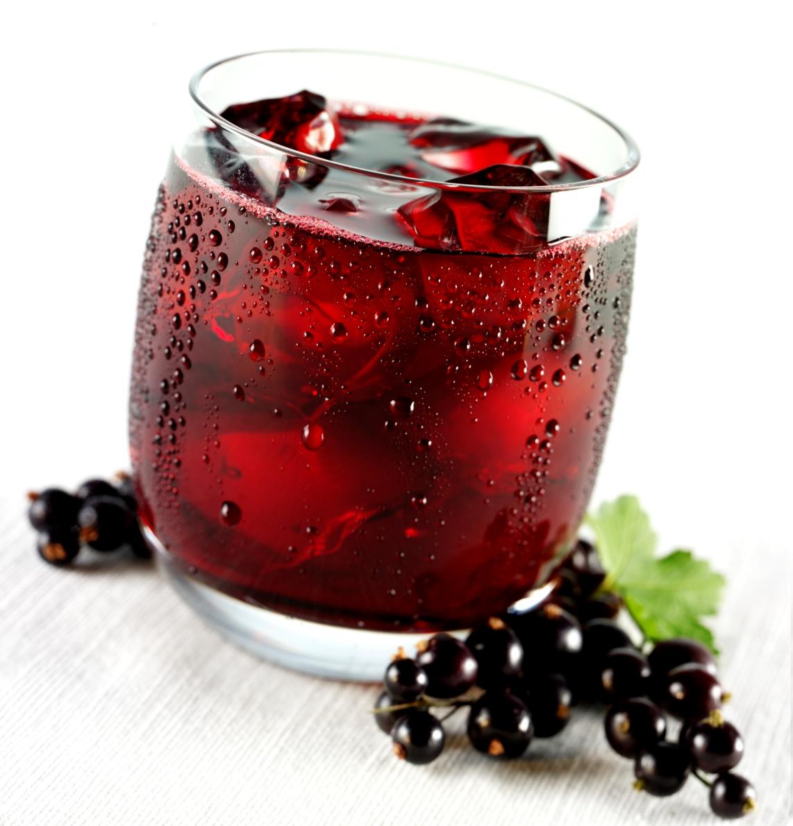 Чай с черникой - польза, как заваривать 40