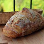 Хлеб домашний в хлебопечке. Рецепт с Фото