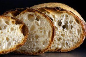 Рецепт домашнего хлеба в хлебопеке с пошаговым фото